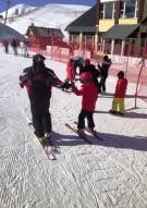 kayak dersi, Erzurum Kayak Kulubü