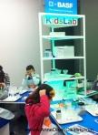 Basf Kids'Lab Deney, çocuk bilim, cocuklara deney, cocuklarla deney, çocuklara bilim