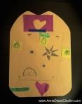 ssm kumas tasarımı - anne cocuk etkinlik