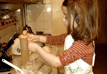 3yasindayken kek 1