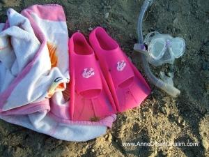 snorkel takım