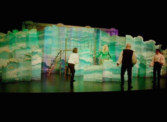 Sariyer Sanat Tiyatrosu, Prens ile Denizkızı- AnneDisariCikalim.com